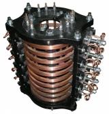 Электрооборудование ЭКГ