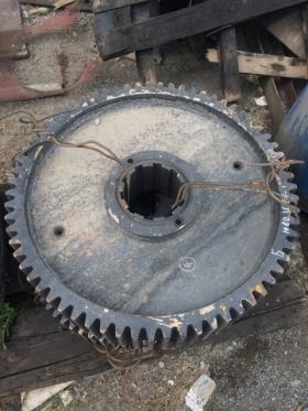 Колесо Z-67 m-10